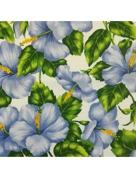 Tovaglia fantasia floreae su misura